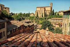 San Martino Church, Sienna (Alan Monahan) Tags: sienna siennatuscanyitaly tuscany italy