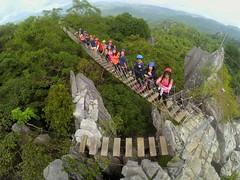 IMG_7706 (kitix524) Tags: travel adventure trekking masungigeoreserve rizalprovince nature mountains caving
