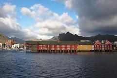 Lofoten   Svolvr (4NDRE4S) Tags: svolvr norway norwegen lofoten svinya