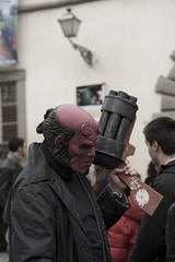 Lucca comics - 2012 (Gianni..) Tags: comics cosplay lucca 2012 luccacomics eos1000d