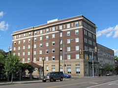 Hotel Norton 2 (Universal Pops (David)) Tags: railroad windows building brick glass metal architecture bristol marquee hotel virginia washingtondc sandstone nw bathrooms decay kentucky decorative railway norton structure lobby business architect commercial depot panels renovation ornamental base firstclass travelers faade smalltown 1920 economicdevelopment overhang transom cornice parapet norfolkandwestern deterioration entablature evangelist coalmining frenchdoor nationalregisterofhistoricplaces colonialrevival steamheat nrhp wisecounty billysunday americanbond vdhr virginiadepartmentofhistoricresources thomasseabrookbrown