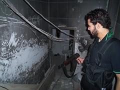 حمص - الخالدية        ٢٢-١٠-٢٠١٢ (مشروع ذاكرة الثورة السورية) Tags: syria member من homs fsa سوريا snn تصوير حمص الحر الجيش اثناء الخالدية الخالدي عنصر ثائر arabuprising syrianrevolution الربيعالعربي freesyrianarmy الجيشالحر khaldiyeh الاشتباكات shaamnewsnetwork hgeالثورةالسورية شبكةشامالاخبارية