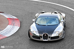Veyron Pur Sang (Raphal Belly) Tags: paris car silver germany de french photography eos hotel blood riviera photographie pierre swiss casino montecarlo monaco mc belly exotic chrome 7d pace ge raphael bugatti sang rb supercar argent spotting ch pur eb w16 supercars 1001 veyron raphal principality chromed