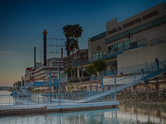 Laughlin (K r y s) Tags: hdr