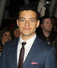 Rami Malek at the premiere of 'The Twilight Saga: Breaking Dawn - Part 2' at Nokia Theatre L.A. Live. Los Angeles, California