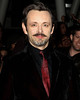 Michael Sheen, at the premiere of 'The Twilight Saga: Breaking Dawn - Part 2' at Nokia Theatre L.A. Live. Los Angeles, California