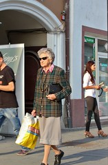 Candid - Cluj-Napoca, Jud. Cluj, Romania (Wayne W G) Tags: street people streets europe candid streetphotography easterneurope cluj clujnapoca geo:country=romania