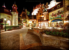 Germany (Jeff_B.) Tags: germany epcot dragon german pavilion waltdisneyworld saintgeorge octoberfest worldshowcase futureworld hench