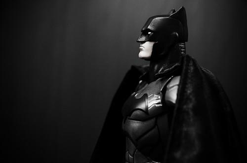 Alloy Batman by Wacko Photographer, on Flickr