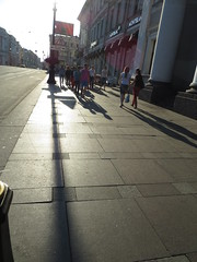 SPB Long Shadows along Nevsky Prospekt (robert_m_brown_jr) Tags: stpetersburg shadows russia longshadows sanktpeterburg nevskiprospekt  nevskyprospekt