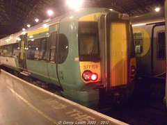 NC01007 - BTN - Southern 377159 (atomic_danny) Tags: fcc brighton southern thameslink electrostar firstcapitalconnect class319 class377 377159