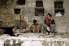 Pakistan (Gaetano Pezzella) Tags: pakistan people asia mosque baths oriente muslims hotsprings baltistan