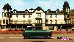 (avast ye cookie) Tags: cookie horizon mini s cooper forza ye beaumont avast