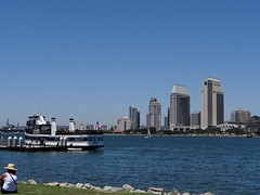USA-San Diego-Skyline-Heideker Reisen-AVH (Heideker Reisen) Tags: usa san diego amerika sandiegoskyline