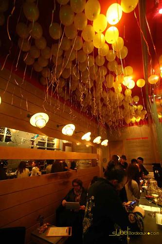 Sweet Hour - Le Burdigala - Shanghai - 30/10/2012
