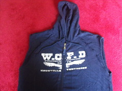 WCFD Hoody Vest (On-Ki) Tags: sale tshirt clothes hoody vest
