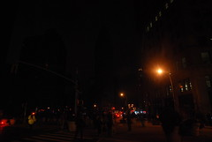 DSC_0330 (glazaro) Tags: newyorkcity usa america dark lights manhattan hurricane lower blackout