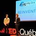 TEDxQuebec