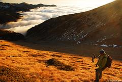Autumn valley (.:: Maya ::.) Tags: mountain nature trekking bulgaria hikers природа pirin планина красота българия пирин mayaeye mayakarkalicheva маякъркаличева