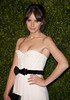 Felicity Jones London Evening Standard Theatre Awards held at The Savoy London
