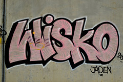 wisko dbr rxi (LIVING IN THE BARRIO) Tags: wish wisk
