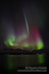 Amazing_Shape_Northern_Lights_Norway_Fjord