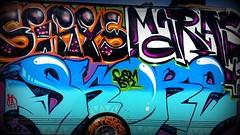 Coming to a hood near you (AwFulWays) Tags: graffiti la losangeles skor graff pomona score ptown maras csm inlandempire freshpaint skore btl madas sery ironlak afw serys scor flamepaint beltonpaint monatanapaint alianpaint