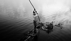 start from the dock! (Karthi KN Raveendiran) Tags: lake mono weekend chennai cwc kancheepuram chengalpet kolavai flickrandroidapp:filter=none