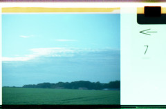Evening Sky (Agfa Agfamatic 2008, Konica Centuria 200) (baumbaTz) Tags: film analog scanner 110 scan 200 epson konica analogue agfa expired 2008 analogphotography 2012 trumpf 1635 c41 centuria agfamatic jobo abgelaufen v330 tetenal analoguephotography