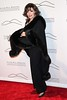 Joan Collins The Silver Hill 2012 Gala New York City