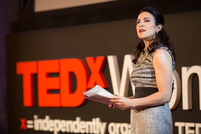 TEDxWomen