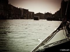 (isamariS2) Tags: venice italy water gua canon veneza photography cool pretty sweet ponte gondola itlia t3i veneto 600d 18135mm repblicaitaliana canon600d canont3i