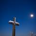 """Croix de la roche de Hautepierre sous la lune • <a style=""""font-size:0.8em;"""" href=""""http://www.flickr.com/photos/53131727@N04/8234904363/"""" target=""""_blank"""">View on Flickr</a>"""