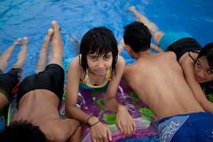 Crowded Pool (* Hazman Zie *) Tags: zeissdistagon35mmf2 zeiss zeissze distagon distagont235mmze 35mm f2 pool swimmingpool swim carlzeiss explore distagont235