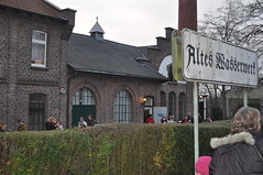 Nikolausfahrt 1. Advent 2012