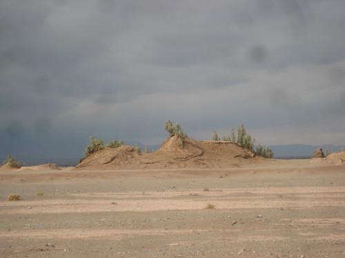 Iran/Shahdad Desert