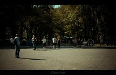 Central Park Walk (Denn-Ice) Tags: park nyc newyorkcity cinema newyork canon centralpark manhattan candid streetphotography cinematic streetcandid canon5dmarkiii