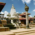 Lalitpur_ Durbarsquare_patan