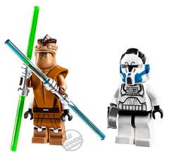 lego star wars z-95 headhunter 2 (IdleHandsBlog) Tags: toys starwars lego movies collectibles constructionkits buildingsets toyfair2013