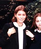 Jessica Biel before she became famous Credit:WENN