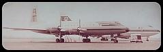 Aer Turas Bristol Britannia EI-BAA (gallftree008) Tags: dublin history airport aircraft historic aer dap britannia dublinairport bristal turas aerturas