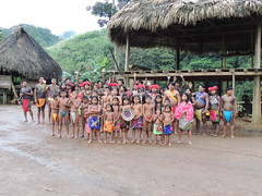 DSCN0976 (KaDresel) Tags: children landscape rainforest child chief panama embera villiage chieftan nativeboy nativewoman nativechief villiagelife nativemen emberaboy emberawomen emberavilliage nativevilliage