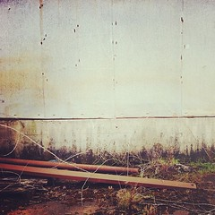 Broken. (jc_iverson (Imagery by Jordan)) Tags: by jordan imagery iphone iphoneography instagram