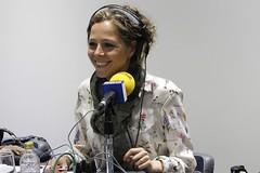 Joyería Suiza en Radio Vigo (6) (Joyería Suiza) Tags: en radio suiza pato manuel ser noelia entrevista entrevistas otero joyería
