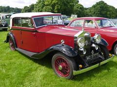 1934 Rolls Royce 20/25 Martin Walter Cabriolet (Rorymacve Part II) Tags: auto road bus heritage cars sports car truck automobile estate transport rollsroyce historic motor saloon bentley compact roadster motorvehicle rollsroycesilverseraph rollsroyce2025 bentleys2continental rollsroyce2530