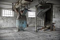 ik1 (urbex66400) Tags: mill abandoned urbex urban urbex66400 building verlassen indoor buliding mlyn poland polska sony a550 opuszczone opuszczony exploration