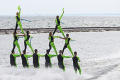 DUG_9543r (crobart) Tags: great canadian water ski caper national exhibition cne toronto