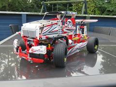 20160831-115948-Canon PowerShot SX710 HS-1469 (Four.Pets) Tags: lego racetruck 42000b
