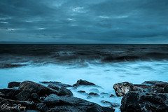 Dunraven Bay (parry101) Tags: southerndown dunraven bay bridgend sunset sunsets sky skies cloud clouds south wales sea seas water ocean long exposure exposures rock rocks seascape landscape landscapes seascapes coast shore le longexposure