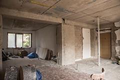 L_M_5348 (www.pomme.sk) Tags: beton panel byt kosice preklad support concrete tehla flat okno open space reconstruction